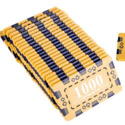 주문 싼 아BS 카지노를 위한 플라스틱 직사각형 부지깽이 칩