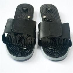 جهاز التأشير Accupressure الكهربائي جهاز الاستدعاء (مداسات الاستدعاء) أحذية القدم نعال