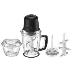 Neuer elektrischer Küche-Hilfsmittel-Nahrungsmittelprozessor-Mischer-Maschinen-Knoblauchpeeler-Gemüse-Zerhacker