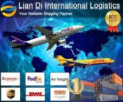 خدمة الشحن السريع الدولي الرخيصة، الشحن الجوي العالمي، وكيل اللوجستيات وخدمة التسليم من الصين إلى العالم