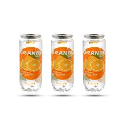 نكهات برتقالية شعبية من OEM مشروبات غير كربونية كحولية