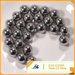 """AISI 316 (L) 4 مم كرات من الفولاذ المقاوم للصدأ G100 G200 لـ الأجزاء التلقائية"""""""