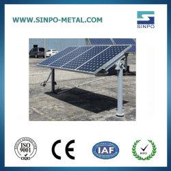 5kw Système de suivi Solaire Solution de montage solaire