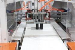 機械を作る高速自動使い捨て可能なPEのプラスチック手袋