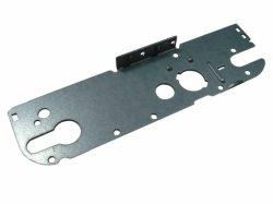 Настраиваемые металлическую заглушку Parts-Fine Штампование Parts-Metal бородок для мебели