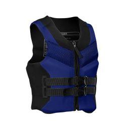 Deportes acuáticos, una alta visibilidad Chaleco salvavidas para toda la familia de los hombres Neo Vest 205133