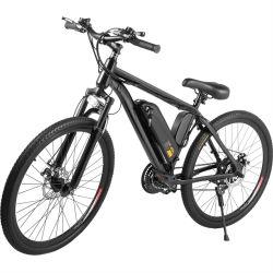 دراجة صغيرة من التراب تستخدم الكهربائية شاطئ رحلة طي الدراجة