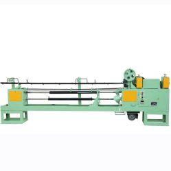 Link Rápido de algodão automática de bloqueio fácil o fio de ligação do fardo fazendo a máquina