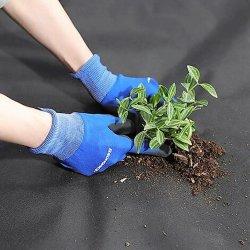 قماش مكافحة الأعشاب، قماش غير منسج، يغطي سطح الأرض الخدمة الشاقة حاجز أعشاب مضادة لفرش يبستن حصيرة منظر طبيعي