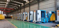 Double lame Hualong Machine minière 2qyk-4200 Extraction de granite Carrière de pierre de la machine La machine