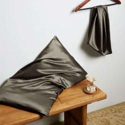 Cassa di seta del cuscino di vendita calda di abitudine 16mm/19mm/22mm/25mm