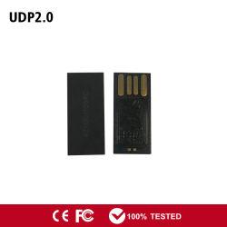 ذاكرة رخيصةبدون إسكان UDP 2.0 Chips USB Flash سعة 8 جيجا بايت سعة 32 جيجا بايت و64 جيجا بايت