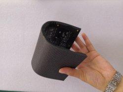 Modulo LED morbido/flessibile in silicone P1.56 per interni per schermo LED creativo