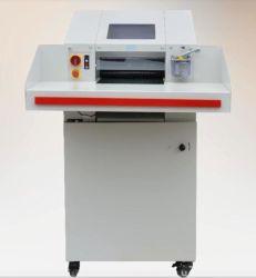 Potente destructoras de papel Industrial para servicio severo para la trituración de alto volumen