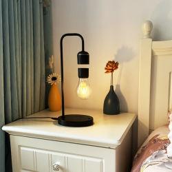 Creative Magnetic Suspension LED-lamp tafellamp Maglev Wireless Floating Lamp (WH-MTB-144)