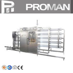 Osmosis Inversa Industrial Planta de Tratamiento de Agua Potable Hydranautics/Sistema de purificación de agua RO/Equipo purificador de agua potable decisiones automática Máquina de Llenado