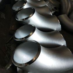 316 30 Degré de coude de tuyau en acier inoxydable pour la plomberie