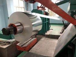 La norme ASTM Commerce de gros 1060 1100 3003 8011 Bande d'aluminium pour emboutissage profond