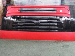 Couvercle de radiateur avant Wg1642111011/Wg Sinotruck HOWO1642110013 pour cabine conducteur 08/10/Type