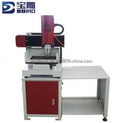 Jd3025s мини-маршрутизатор с ЧПУ станок для алюминиевых/камня и дерева рабочей Китая