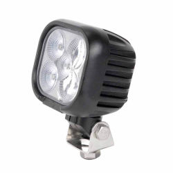 EMC는 3.4 인치 50W 건축기계를 위한 정연한 LED 광업 일 빛을 승인했다
