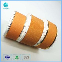 Paquet de Cork jaune 3000m Matériaux Papier de basculement pour le tabac