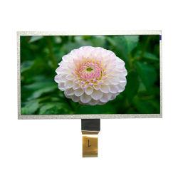 고품질 10.1인치 저항성 터치 패널 TFT LCD 디스플레이 화면