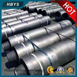 Ultra alta pressione, 300-700 diametro, crogiolo della grafite, elettrodo di grafite del piatto della grafite
