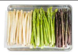 يجمّد خضراء هليون طعام [فغّي] هليون سعر رخيصة