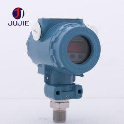 Visor LCD, inverta a polaridade, Limite actual, protecção do sensor do transmissor de pressão