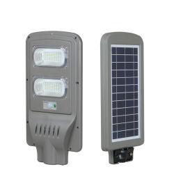 Indicatore luminoso solare solare impermeabile esterno della lampada da parete della lampada della fabbrica LED 40 LED LED, lampada da parete solare con il sensore di movimento