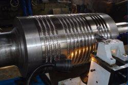 Acciaio rapido (HSS) Rolls per il laminatoio della barra