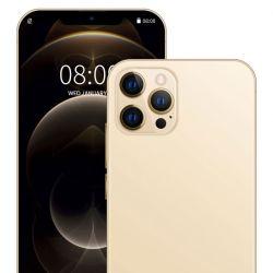 I12 PRO No Huawei Honor V40 YOK-An10에 대한 무료 배송 5G 휴대폰 8GB 이상 128GB 6.72인치 Android 5G 휴대폰 스마트폰