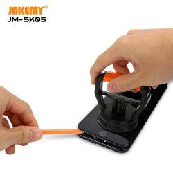 Jakemy chaud combiné d'expédition rapide de gros de ventouse en plastique DIY Repair Tool pour iPhone 7