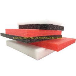 Douce Mousse EPE bon pour l'emballage bloc de la feuille de protection