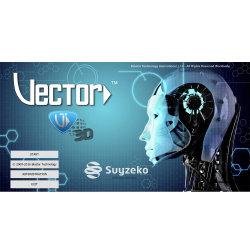 Fonction 3D dernier logiciel Nls vecteur V16