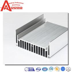 Dissipador de calor personalizados para uso industrial