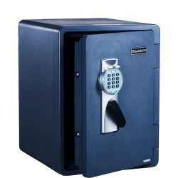 صندوق آمن لحماية مياه الإطفاء