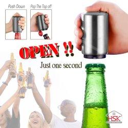 جهاز فتح زجاجات السيارات أدوات المطبخ Opener Beer D027
