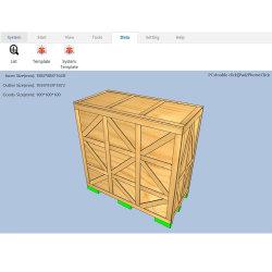 Smart деревянные дизайна упаковки программного обеспечения