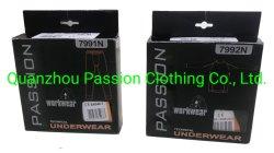屋外スポーツ熱メンズ下着はEsdyに同じモデル下着の黒適する