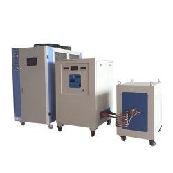 환경 친화적 금속용 소둔 열처리 유도 연속 기계