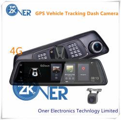 GPS 트래킹을 지원하는 4G GPS Dash 차량용 GPS 비디오 카메라 Navigator를 선택합니다