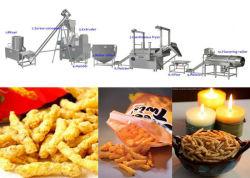 сертификат CE штампованного Kurkure Cheetos закуски питание машины
