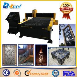 판매를 위한 CNC 밀러 플라스마 절단 토치 기계 16mm 강철 또는 철