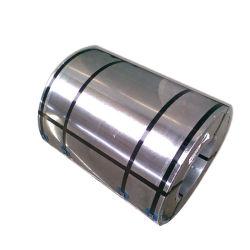 Bobinas de acero galvanizado en caliente para vehículo Shell