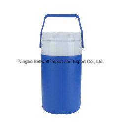 Plastikminidosen der kühlvorrichtung-2L für Mittagessen-Wein-Nahrung