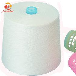 100 % polyester Haute Ténacité 20S/2 30S/2 40S/2 50S/2 60S/2 teints en fils de tube