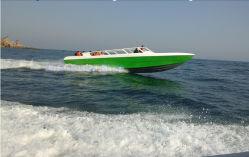 30 мест из стекловолокна скорости пассажирского парома /на лодке со стороны пассажира