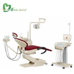 Hot Sale Unité dentaire avec livraison Panier équipements dentaires